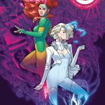 Giant-Size X-Men – Jean Grey And Emma Frost #1 (2020)