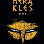 Herakles Book 1 – 3 (2018-2019)