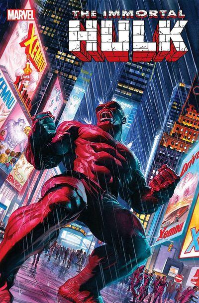 Immortal Hulk #31 (2020)