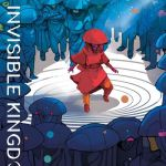Invisible Kingdom #10 (2020)
