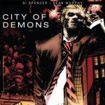 John Constantine, Hellblazer – City of Demons (TPB) (2011)