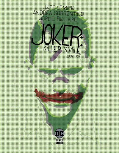 Joker – Killer Smile #1 – 3 (2019-2020)