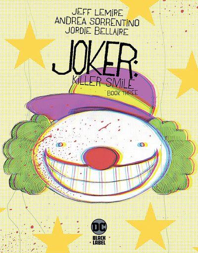 Joker – Killer Smile #3 (2020)