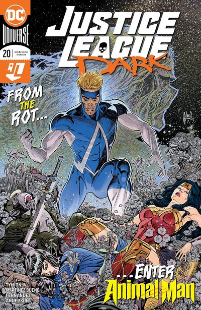 Justice League Dark #20 (2020)