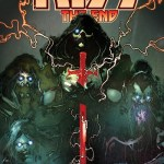 KISS – The End (TPB) (2020)
