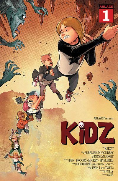 Kidz #1 (2019)