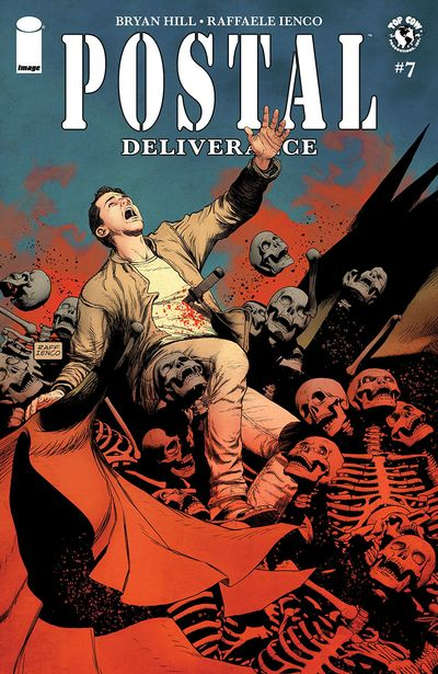Postal – Deliverance #7 (2020)