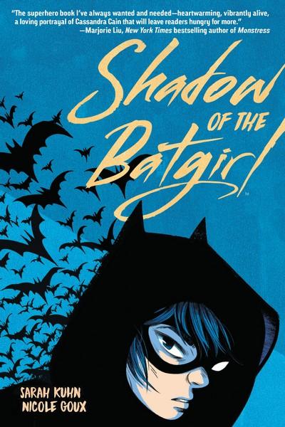 Shadow of the Batgirl (2020)