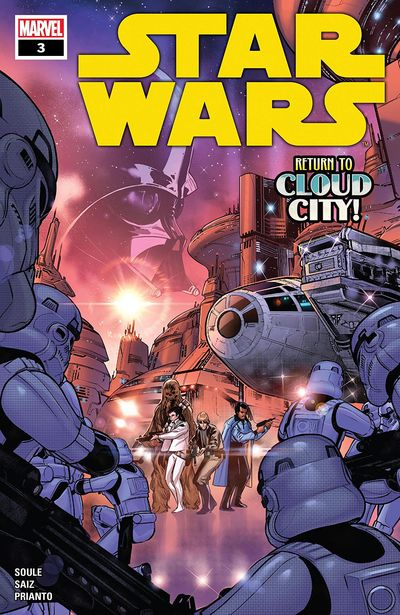 Star Wars #3 (2020)