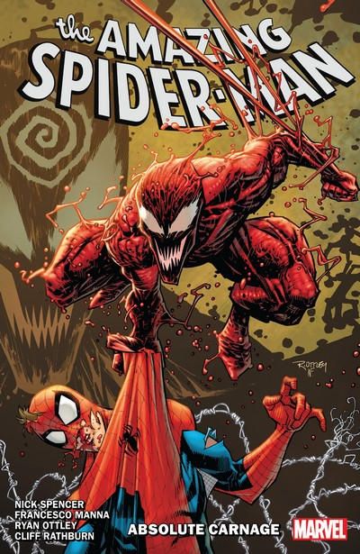 The Amazing Spider-Man by Nick Spencer Vol. 6 – Absolute Carnage (TPB) (2020)