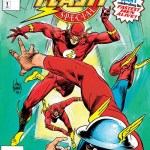 The Flash 50th Anniversary Special #1 (1990)