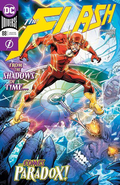 The Flash #88 (2020)