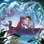 The Little Mermaid #3 (2020)