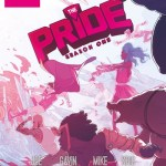The Pride Season 1 – I Need A Hero (TPB) (2019)