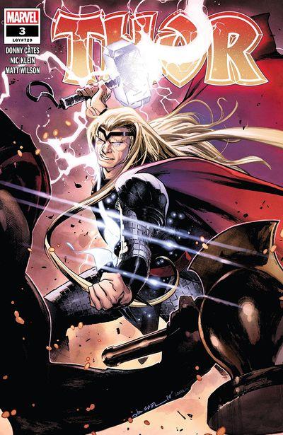 Thor #3 (2020)