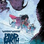 Wonder Woman – Dead Earth #2 (2020)