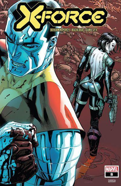 X-Force #8 (2020)