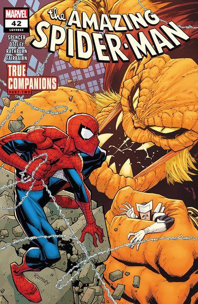 Amazing Spider-Man #42 (2020)
