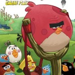 Angry Birds Comics – Game Play (TPB) (2017)