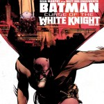 Batman – Curse Of The White Knight #1 – 8 (2019-2020)