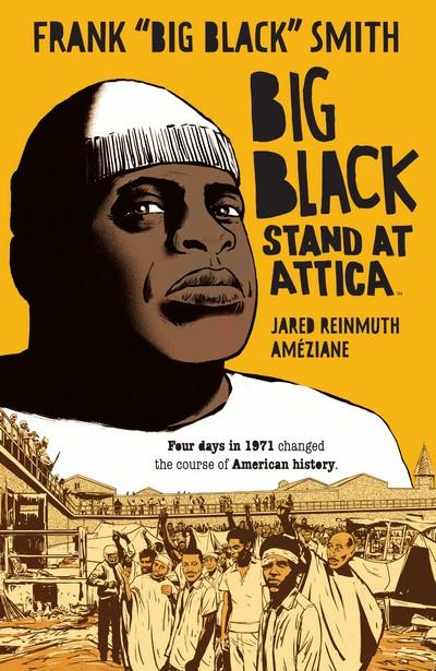 Big Black – Stand at Attica (2020)