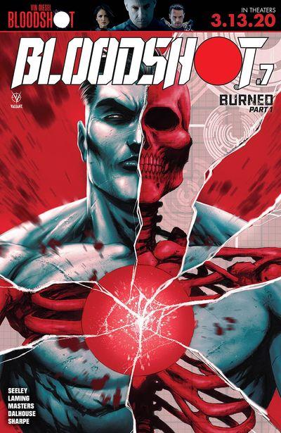 Bloodshot #7 (2020)