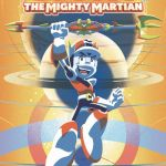 Cosmo – The Mighty Martian #5 (2020)