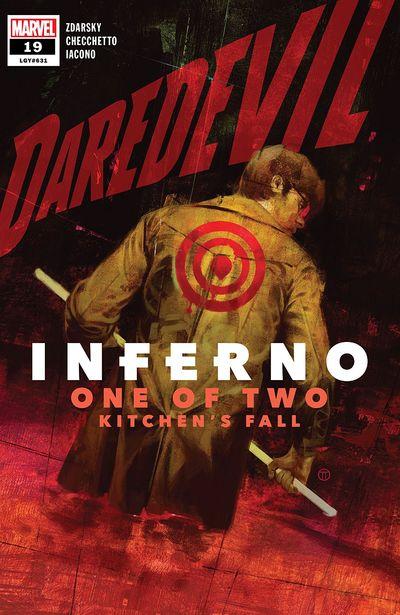Daredevil #19 (2020)
