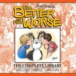 For Better or For Worse – The Complete Library Vol. 3 – 1986-1989 (2019)