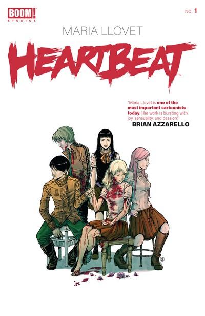 Heartbeat #1 – 5 (2019-2020)