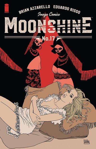 Moonshine #17 (2020)
