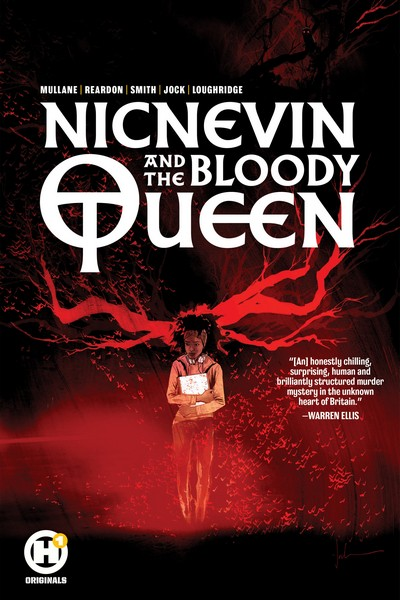 Nicnevin and the Bloody Queen (2020)