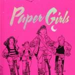 Paper Girls Compendium (Fan Made) (2020)
