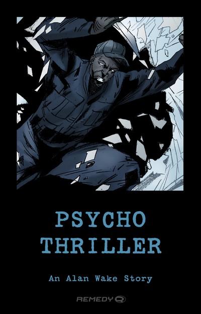 Psycho Thriller – An Alan Wake Story (2011)