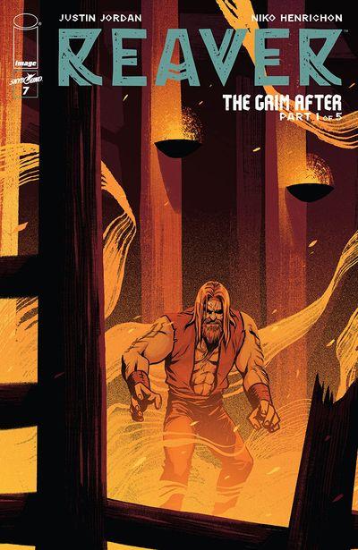 Reaver #7 (2020)