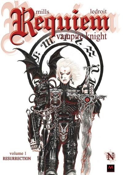 Requiem Vampire Knight Vol. 1 – 11 (2014-2017)
