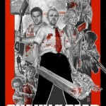 Shaun of the Dead (Fan Made TPB) (2005)