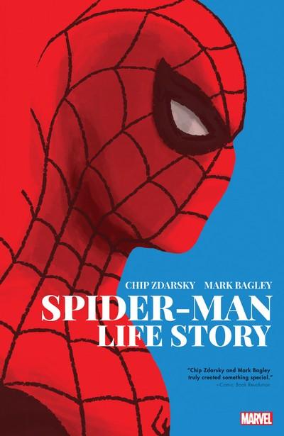 Spider-Man – Life Story (TPB) (2019)