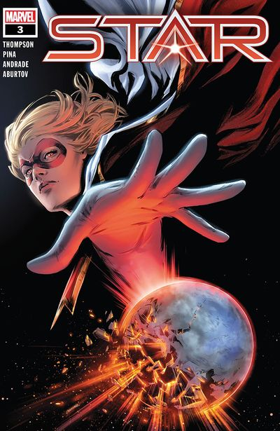 Star #3 (2020)