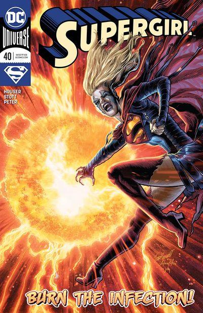 Supergirl #40 (2020)