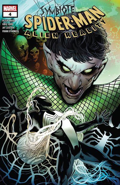 Symbiote Spider-Man – Alien Reality #4 (2020)