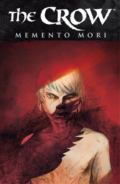 The Crow – Memento Mori (TPB) (2018)