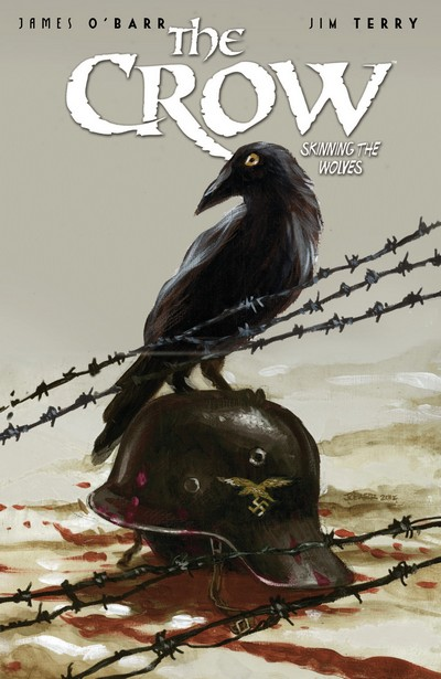 The Crow – Skinning the Wolves (TPB) (2013)