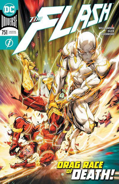 The Flash #751 (2020)