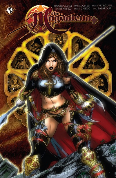 The Magdalena Vol. 1 – 2 (TPB) (2006)