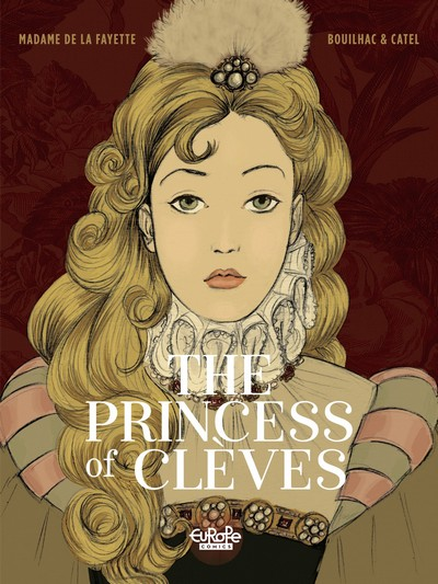 The Princess of Cleves (2019)