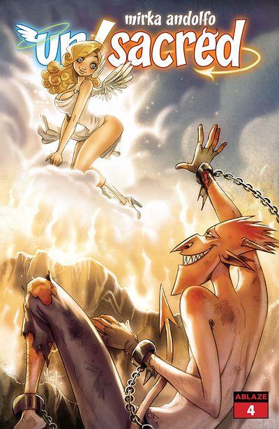 Un-Sacred #4 (2020)