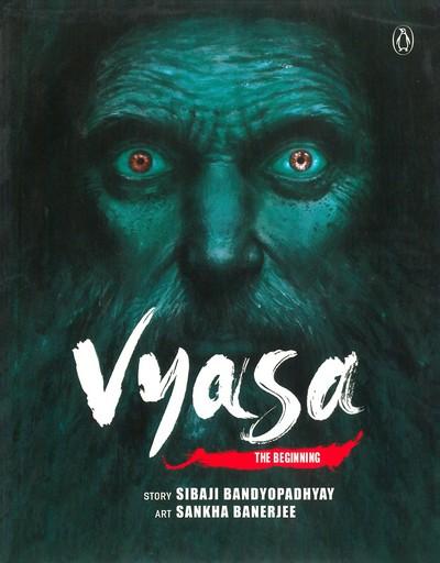Vyasa – The Beginning (2017)