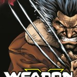 Weapon X – The Return Omnibus (Fan Made) (2018)