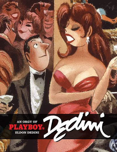 An Orgy of Playboy's Eldon Dedini (2006) (ADULT)